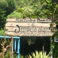Photo taken at Jendela Alam by Jatu B. on 3/30/2013