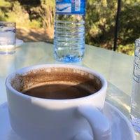 Photo taken at Kozan Bel. İskele Cafe by Sefa on 11/21/2015
