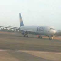 Photo taken at Domestic Departure by Islaw W. on 3/24/2014