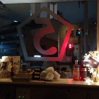 Photo taken at cinq by 小市民 on 12/3/2013