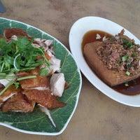 Photo taken at Restaurant Yat Yeh Hing by Ewen L. on 12/6/2015