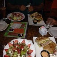 Foto tomada en Lukumbe Café por Patricia M. el 12/28/2014