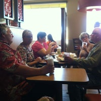 Photo taken at McDonalds by Abby P. on 8/25/2013