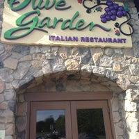 photo taken at olive garden by mubarak a on 9152013 - Olive Garden Broken Arrow