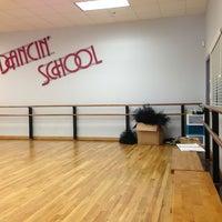 Photo taken at Cookie Joe's Dancin School by Joe F. on 5/21/2013