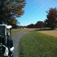 Photo taken at Audubon country club by Assured L. on 11/10/2013