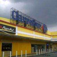Photo taken at Transmart by nana w. on 3/9/2013