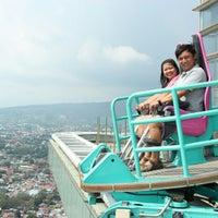Photo taken at Crown Regency Hotel by myan g. on 12/9/2012