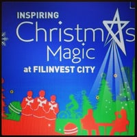 Photo taken at Filinvest Land, Inc. by myan g. on 12/12/2013