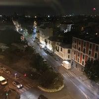 Photo taken at Ibis Budget Porte de Montmartre by bea k. on 10/7/2016