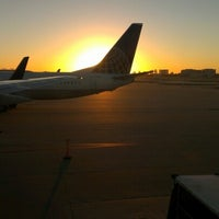 Photo taken at Airside A by Jason L. on 10/21/2012