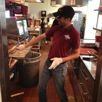 Photo taken at Texas Roadhouse by Christina M. on 9/9/2013