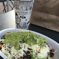 Photo taken at Chipotle Mexican Grill by Joy D. on 12/30/2015