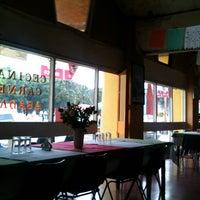 Photo taken at Restaurante Doña Elisa by Anastasia T.K. on 9/15/2013
