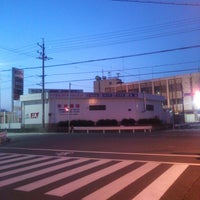 Photo taken at JA愛知みなみ赤羽根北 交差点 by zoumasa on 3/15/2014