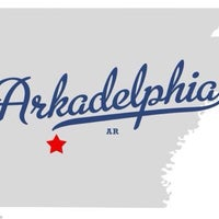 Photo taken at Arkadelphia, AR by Christopher W. on 11/27/2013