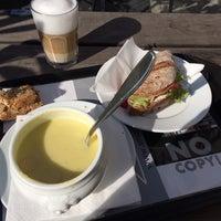 Das Foto wurde bei Kreipe's Coffee Time von Pavel R. am 3/13/2014 aufgenommen