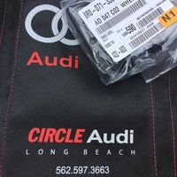 Circle Audi Traffic Circle Long Beach CA - Circle audi