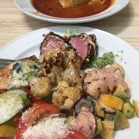Photo taken at Swez Brasserie by Carol-Geeng Chien C. on 12/9/2017