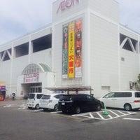 Photo taken at イオン 南松本店 by nanataroh on 4/18/2015