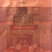 Photo taken at Pan de Manila by Mukesh P. on 8/30/2013