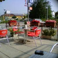Photo taken at Bar Big Ben by Massimo P. on 6/21/2012