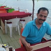 Photo taken at Sevgim Cafe by Ergün S. on 6/21/2015