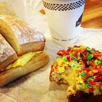 Photo taken at Northside Coffee & Kitchen by Evan C. on 5/20/2013