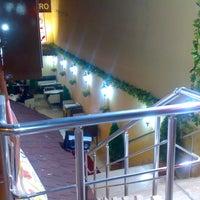 Photo taken at Nezih Cafe Bistro by Murat G. on 8/23/2013