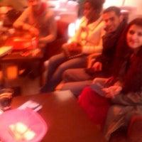 Photo taken at Nezih Cafe Bistro by Murat G. on 10/6/2013