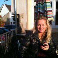 Photo taken at Moselhotel - Nitteler Hof by Moddâh F. on 10/25/2012