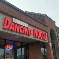 4/6/2018에 Meagan W.님이 Dancing Noodle에서 찍은 사진