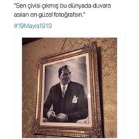 Photo taken at Mitaş Makina Aş. by 🎶Merza B. on 5/19/2017