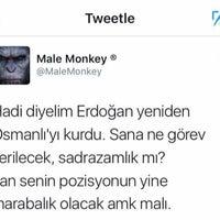 Photo taken at Mitaş Makina Aş. by 🎶Merza B. on 4/8/2017