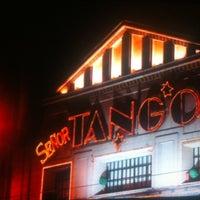 Foto tirada no(a) Señor Tango por Rodolfo A. em 2/28/2013
