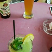 Photo taken at Cafetería-Restaurante Hotel Europa by Anıl K. on 7/5/2016