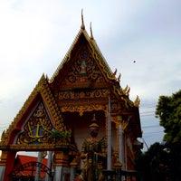 Photo taken at วัดบน by Diamond W. on 6/25/2013