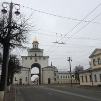 Photo taken at Vladimir by Верунчик on 1/2/2018