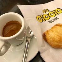 Photo taken at Da Ciccio by Axel L. on 12/10/2017