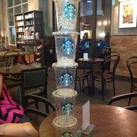 Photo taken at Starbucks by Yuliana W. G. on 8/3/2014
