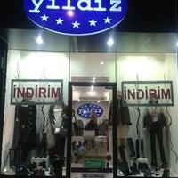 Foto tirada no(a) yıldız  butik por Yildiz B. em 1/21/2014