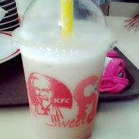 Photo taken at KFC by Dewi R. on 10/6/2013