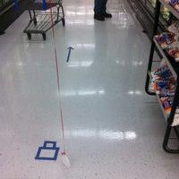 Photo taken at Walmart Supercenter by John B. on 11/22/2012