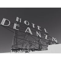 Photo taken at Hotel De Anza by Grgry on 5/24/2013