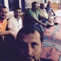 Photo taken at Zeytinli Merkez Cami by Sertaç G. on 5/15/2015