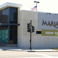 Photo prise au Mariano's Fresh Market par Randall N. le6/3/2014