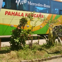 Photo taken at Rumah Makan Bali 2 by Shendy R M. on 9/19/2013