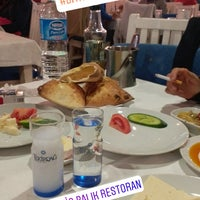 2/18/2018 tarihinde 👑Gökhan Ç.ziyaretçi tarafından Reis Restaurant'de çekilen fotoğraf