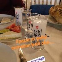 3/2/2018 tarihinde 👑Gökhan Ç.ziyaretçi tarafından Reis Restaurant'de çekilen fotoğraf