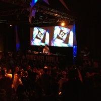 Photo taken at Cinema Hall by Ildiko V. on 10/12/2012